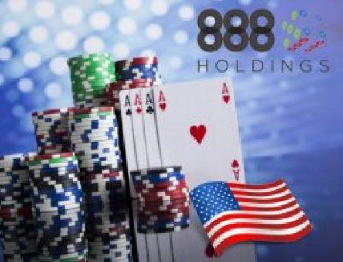 888 Holdings завоевывают онлайн-покерный рынок США